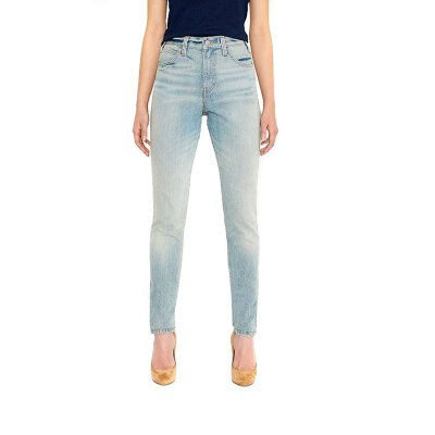 Levis Authentic High Rise Skinny