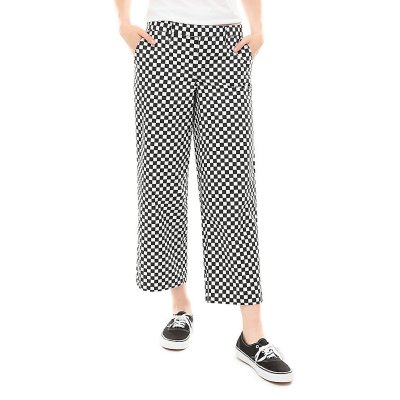 Vans Authentic Chino Checkerboard Trousers