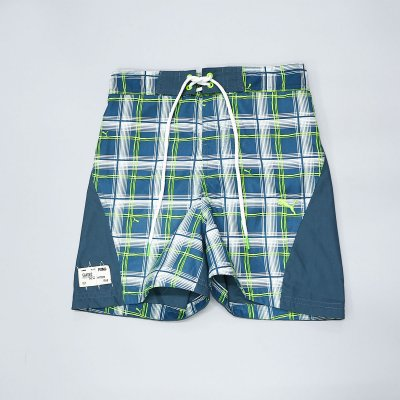 Puma Boys Long Boardshort