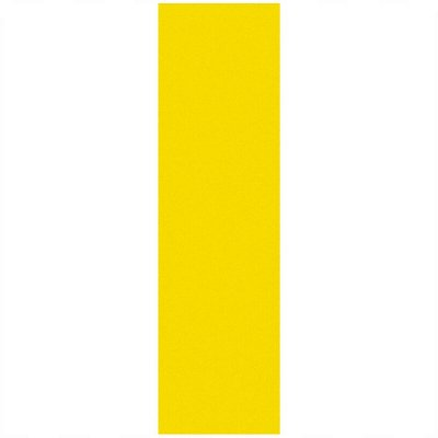 Mob Yellow Grip Tape 9in x 33in Graphic Mob