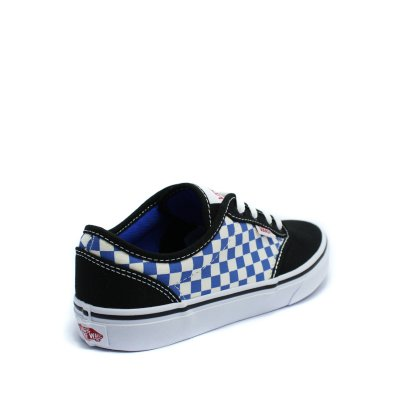 Vans Atwood (Checkerboard)