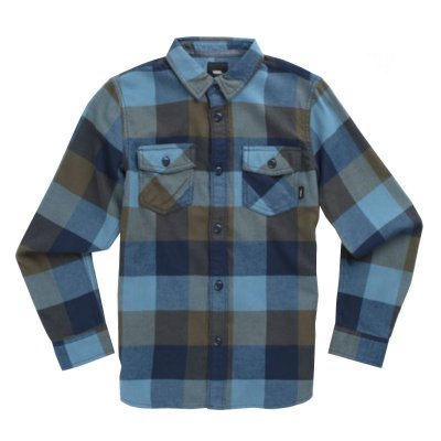 Vans Box Flannel Boys