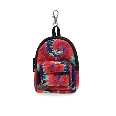 Vans Backpack Keyholder
