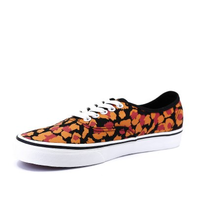 Vans Authentic (Leopard)