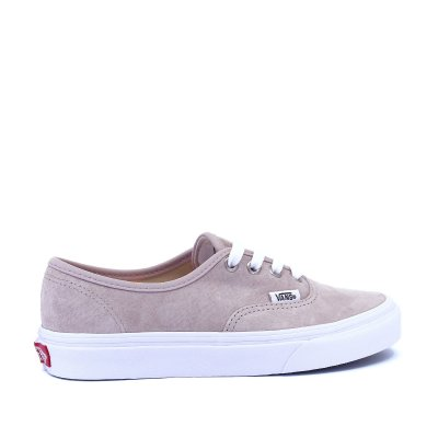 Vans Authentic (Pig Suede)
