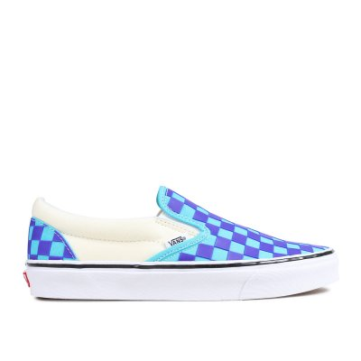 Vans Thermochrome Checker Classic Slip-On