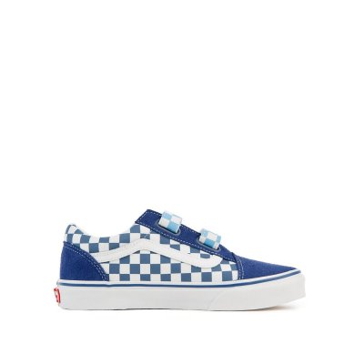 Vans Old Skool V (Checkerboard)