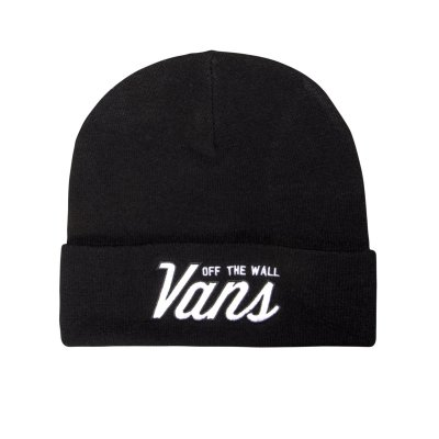 Vans Wilmington Tall Cuff Beanie