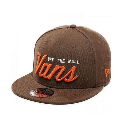 Vans Wilmton New Era