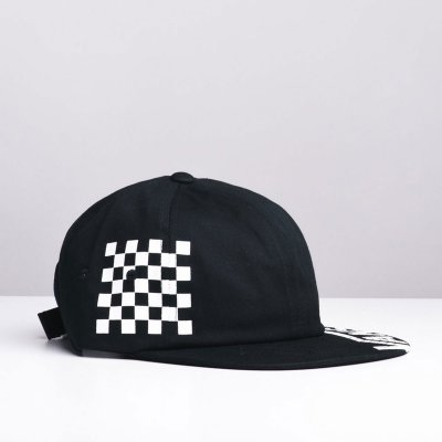 Vans Distort Jockey Hat