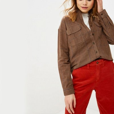 Vans Junction Woven Shirt