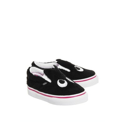 Vans Slip-On Friend (Party Fur)