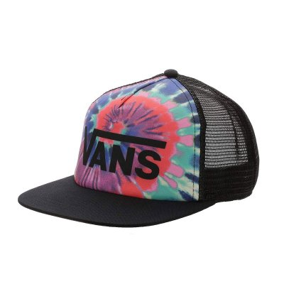 Vans Spring Break Trucker