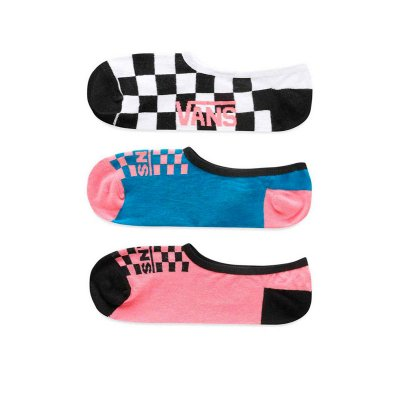 Vans 3Pack Socks Fun Time