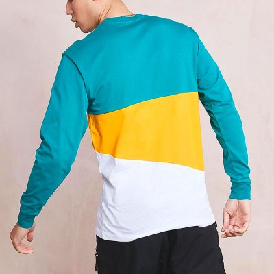 Vans Sliced Up Long Sleeve