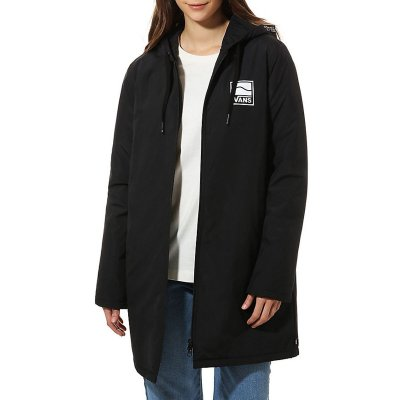 Vans Alliance Sidestripe Windbreaker