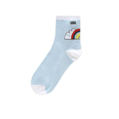 Vans Shinner O.G. Light Blue Socks