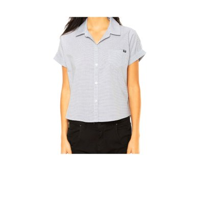 Vans Surfin Button Down