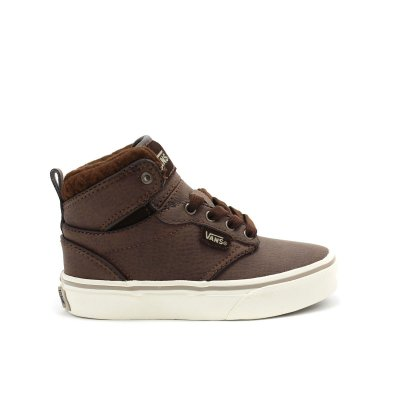 Vans Atwood Hi (Leather)